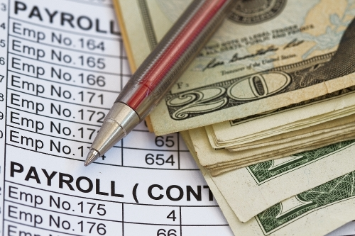 payroll taxes, payroll tax holiday, deferred tax