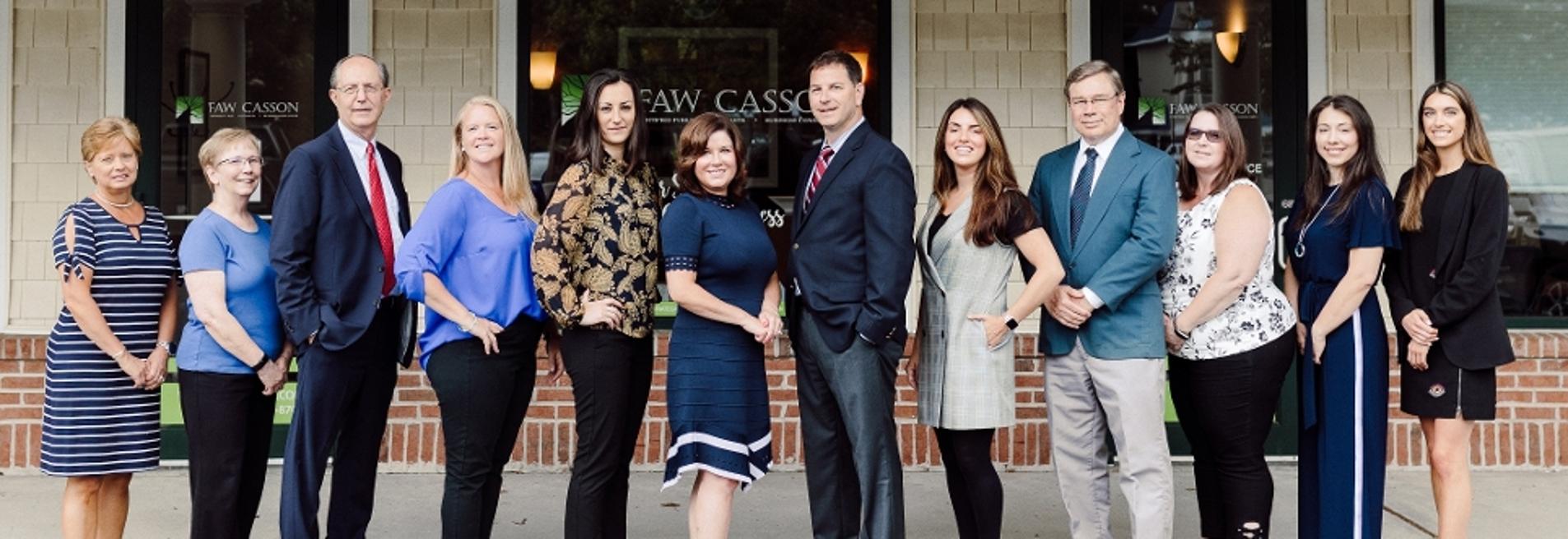 Ocean City Maryland Accountants serving Salisbury, Berlin, Ocean Pines
